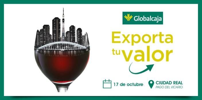 III Foro Exporta Tu Valor – Globalcaja y La Tribuna