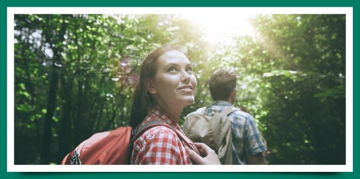 8 Consejos para Proteger la Naturaleza