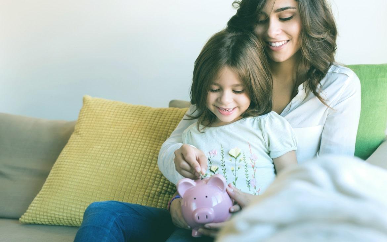 ¿Has tomado la decisión de ahorrar?