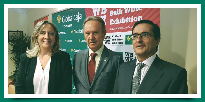 9ª EDICIÓN DE LA WORLD BULK WINE EXIBITION