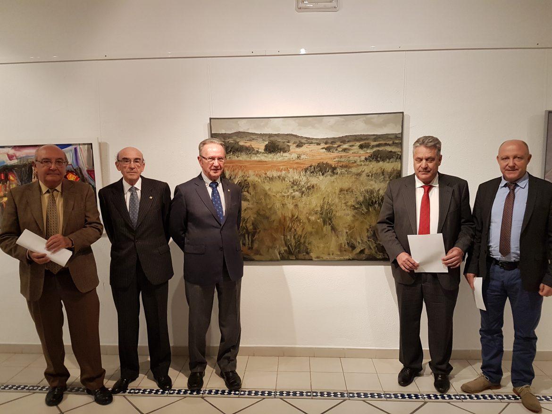 """Globalcaja muestra su apoyo al Mundo del Vino en los Premios """"Vino y Cultura"""" del CRDO La Mancha"""