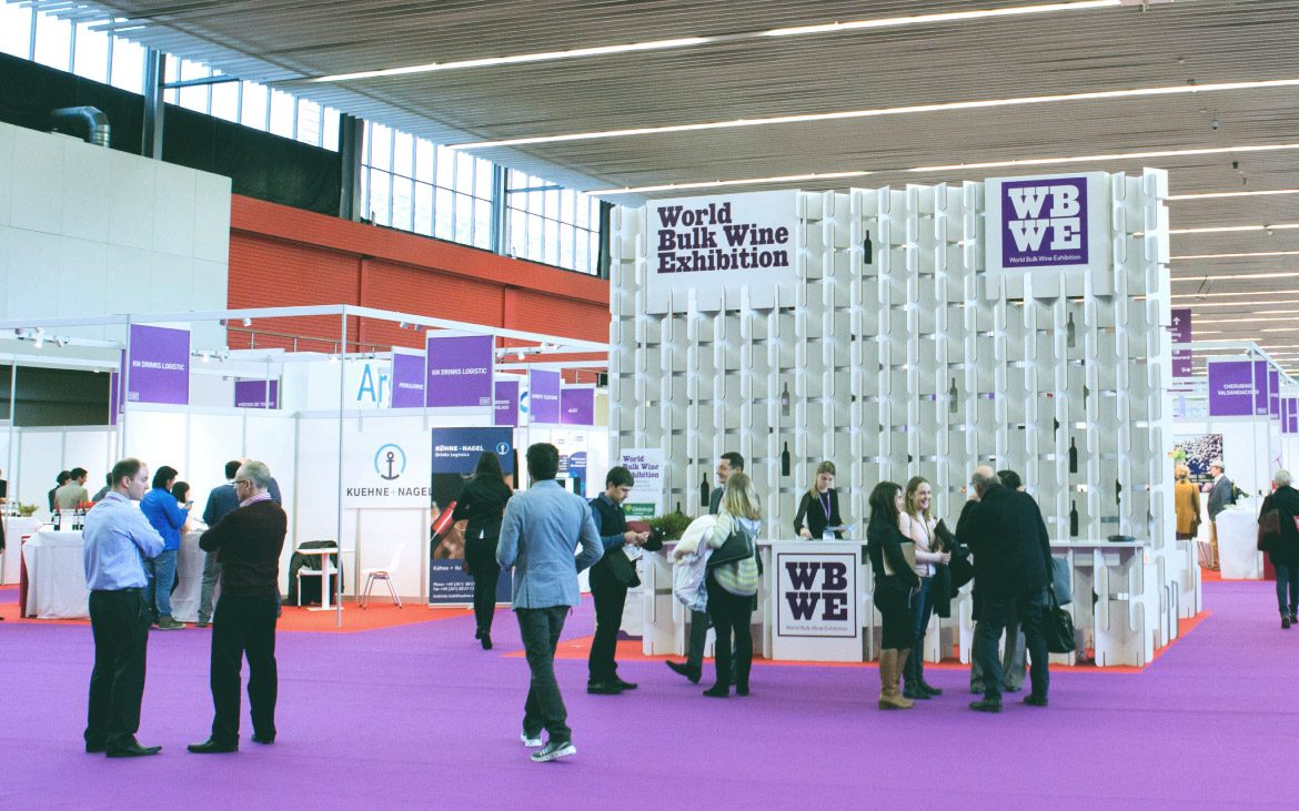 La Importancia de la World Bulk Wine Exhibition para Castilla-La Mancha