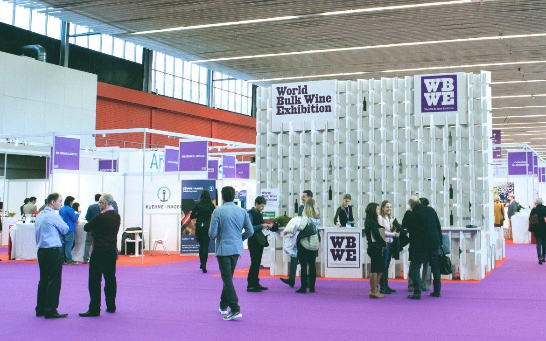 La Importancia de la World Bulk Wine Exhibition para Castilla-La Mancha