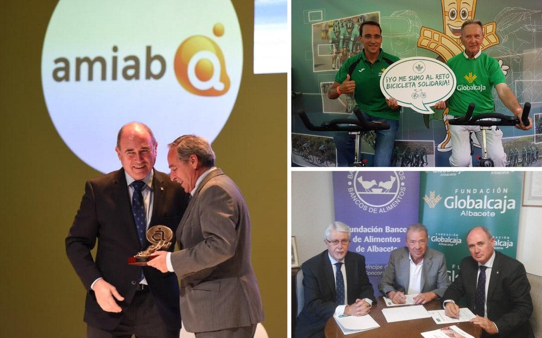 Globalcaja Comprometida con Castilla-La Mancha