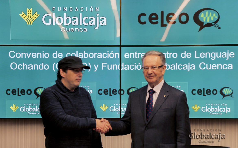 CELEO cuenta con el apoyo de la Fundación Globalcaja Cuenca