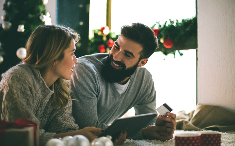 Anticípate a las compras de Navidad y ahorra