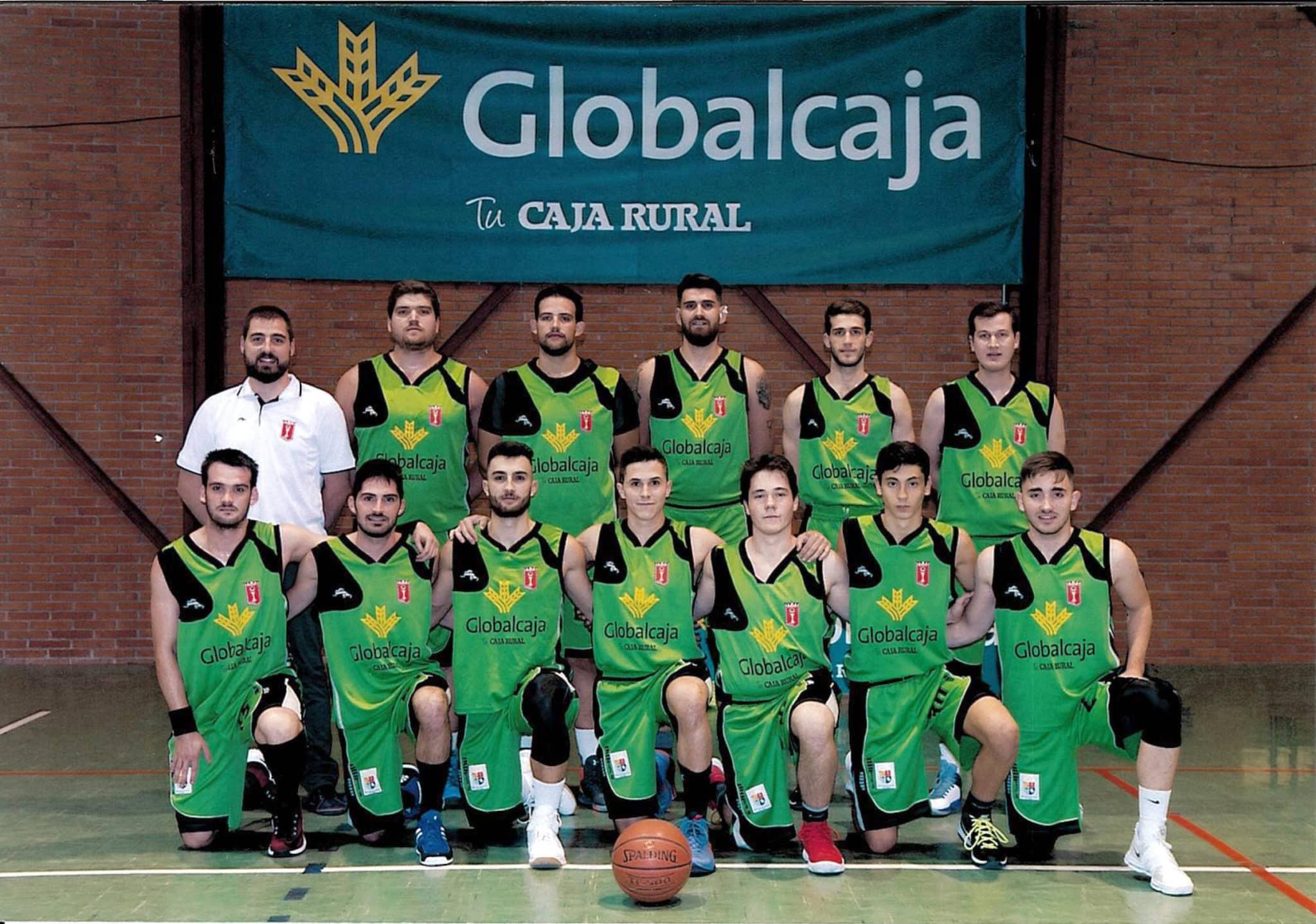 Renovado el Convenio de Colaboración entre Globalcaja y el Club Baloncesto Cuenca
