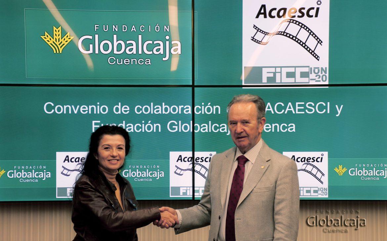 Apoyo de la Fundación Globalcaja a las artes escénicas y cinematográficas de Cuenca