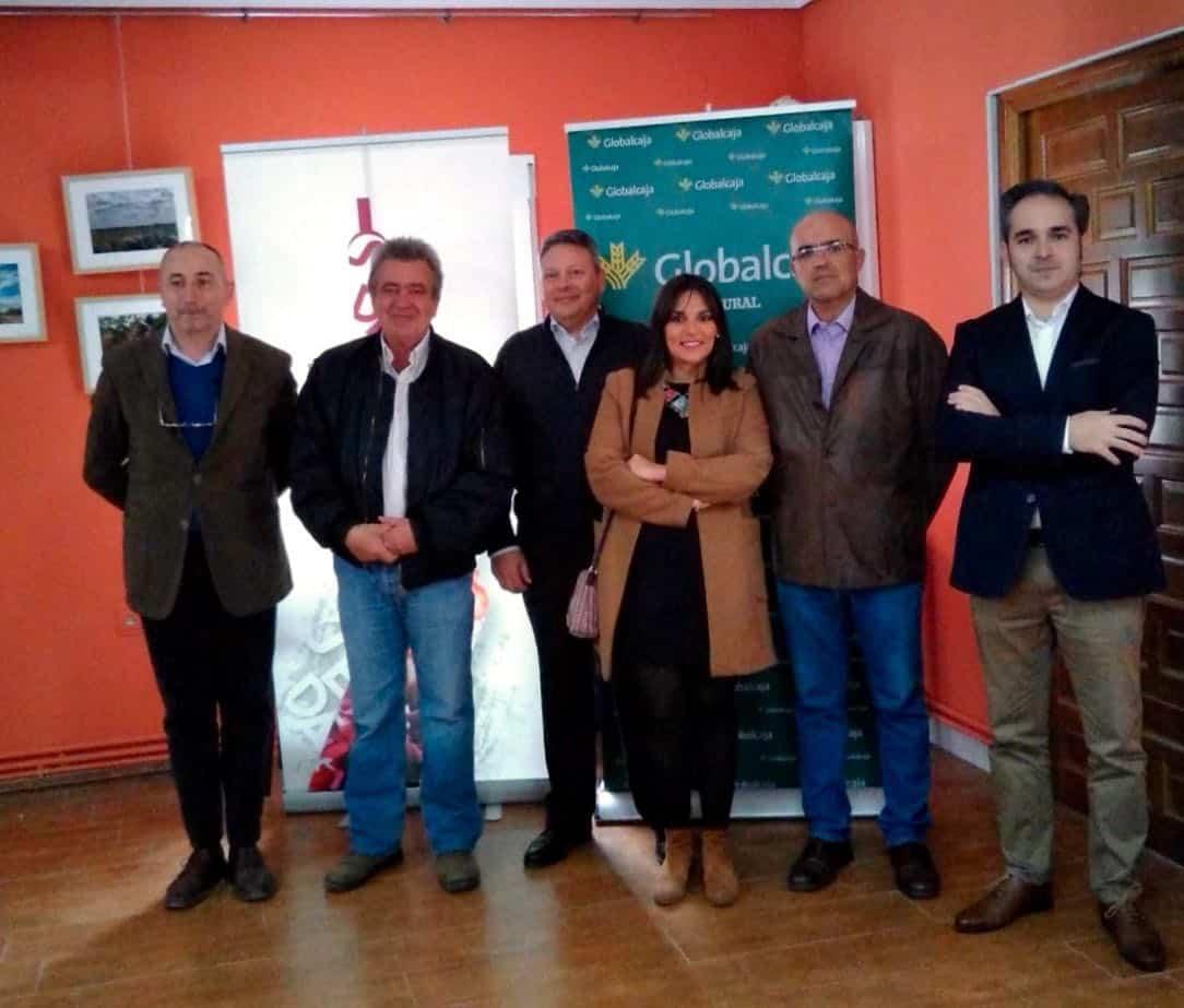 Globalcaja , con los Premios de Fotografía de Pozoamargo