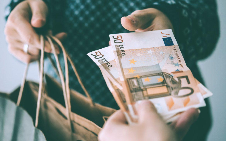 ¿Qué hacer si me dan un billete falso?
