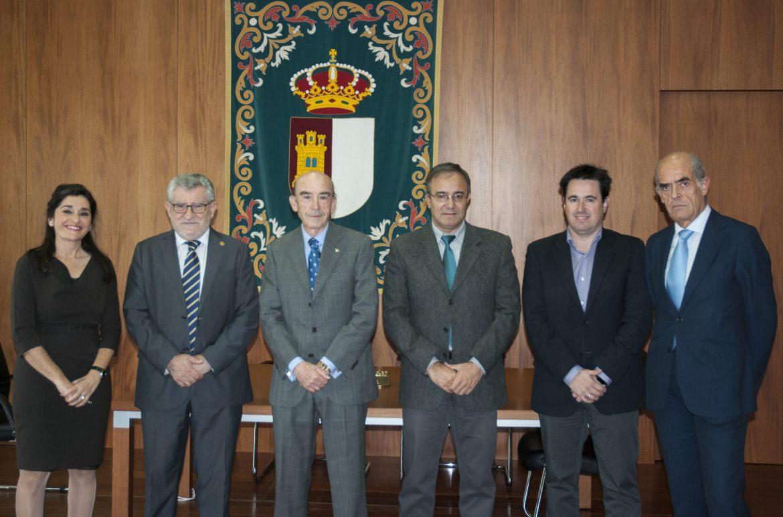 Globalcaja HXXII y Consejería de Educación miden el impacto socioeconómico de la cultura en la región