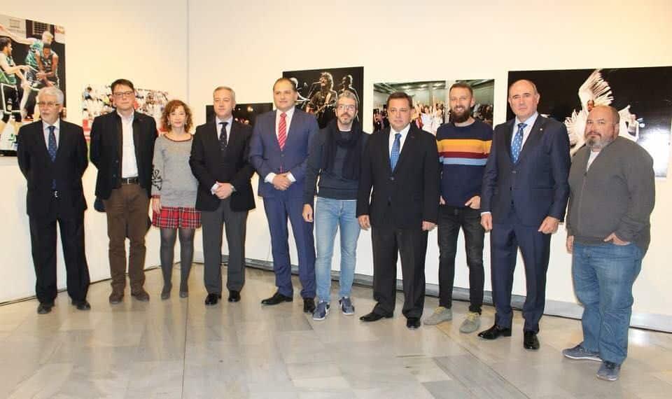 La Fundación Globalcaja Albacete, en la Exposición de Fotografía de La Tribuna