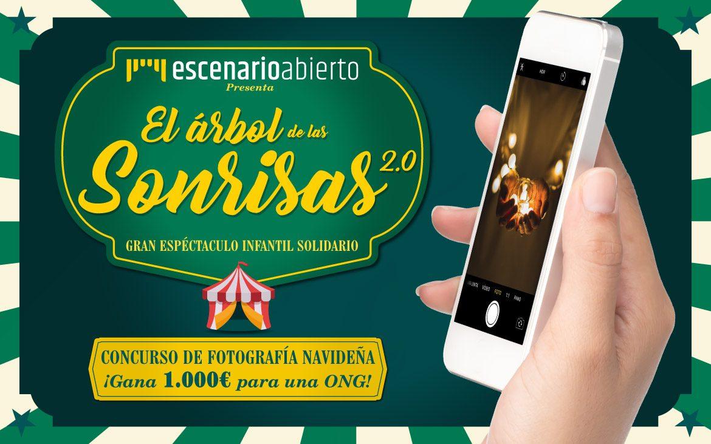 El Árbol de las Sonrisas llega a Albacete, Ciudad Real y Cuenca
