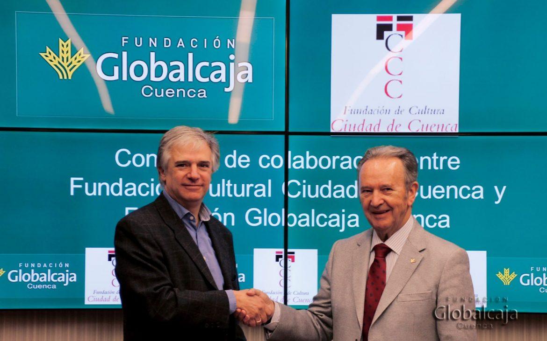 Globalcaja se une al homenaje a Torner