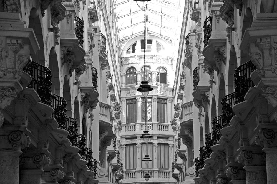 Fotografiamos Castilla La Mancha