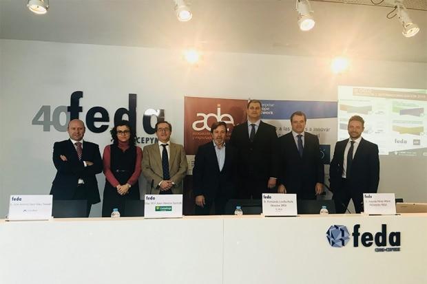Con el III Ciclo de Innovación e Internacionalización, Feda quiere que las empresas lleguen al destino adecuado con un producto o servicio competitivo y financiación para su venta