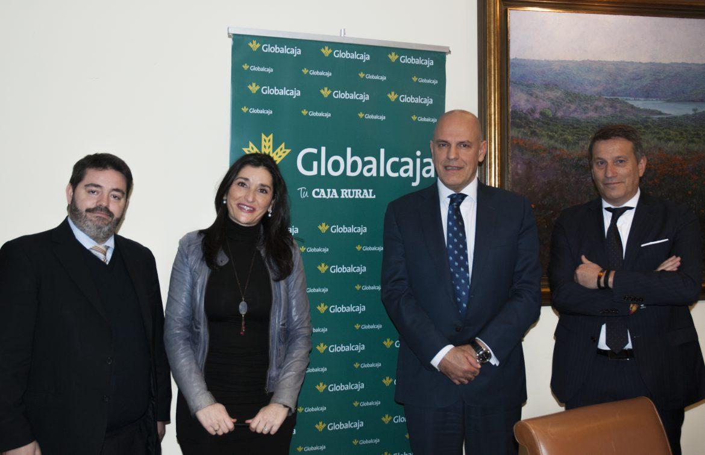 Globalcaja HXXII abre la cuarta edición del programa estival en Irlanda Start Up English