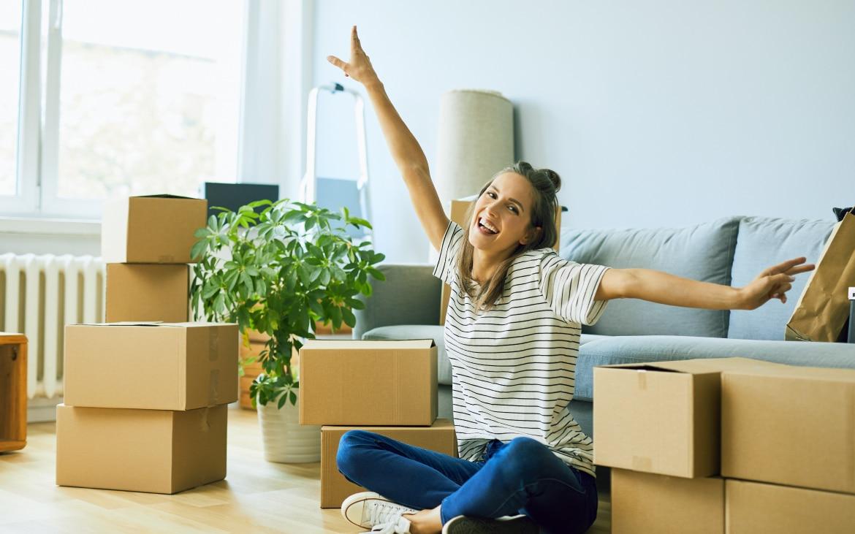 6 consejos para ahorrar si vives solo