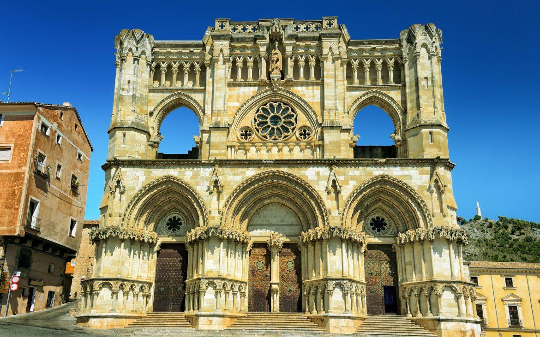 ¿Aún no has visitado la Catedral de Cuenca y su Museo Tesoro?