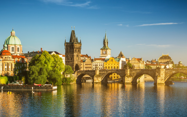 ¿Pensando un viaje para Semana Santa? Te recomendamos ciudades europeas para visitar