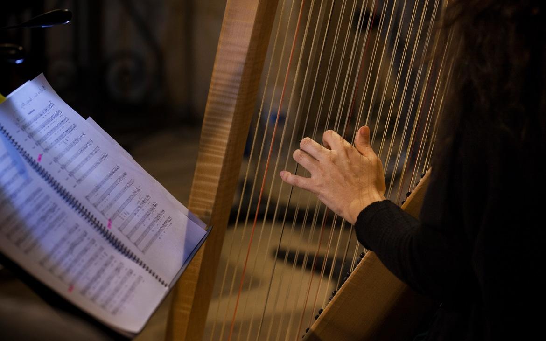 La Semana de Música Religiosa de Cuenca 2018