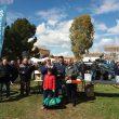 Globalcaja colabora, una edición mas, en el XXII Concurso de Poda y Habilidad con Tractor en Mora