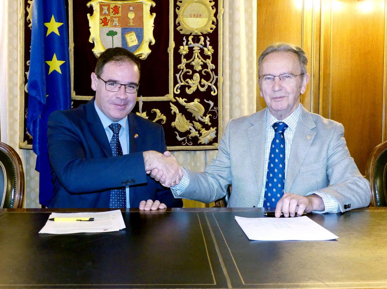 Fundación Globalcaja Cuenca renueva su colaboración con los tres grandes circuitos deportivos de la Diputación