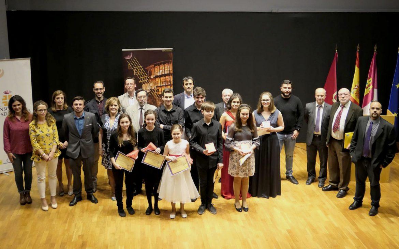Una final muy reñida en el VIII Concurso Nacional de Jóvenes Intérpretes 'Ciudad de Cuenca', en la que colaboró la Fundación Globalcaja