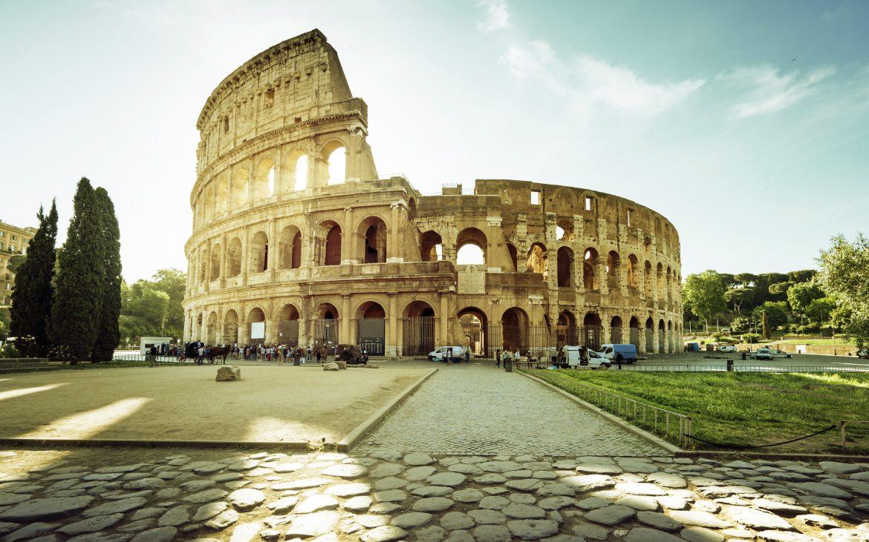 ¿Quieres viajar? Te proponemos un sorteo y 5 monumentos europeos
