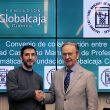 La Fundación Globalcaja Cuenca colabora con la Sociedad Castellano-Manchega de Profesores de Matemáticas en la formación y búsqueda de nuevos talentos matemáticos en Cuenca y Guadalajara