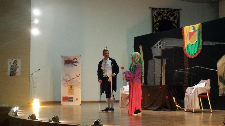 La Fundación Globalcaja Cuenca, presente en una Jornada de Teatro Inclusivo del Forum de la Discapacidad