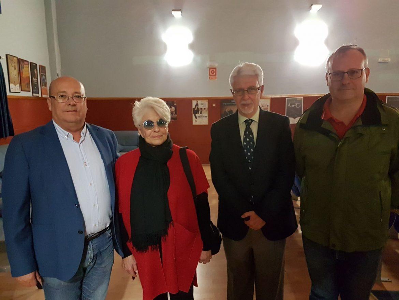 Convenio de la Fundación Globalcaja Albacete y el Ayuntamiento de Fuentealbilla en apoyo y promoción del mundo de la cultura