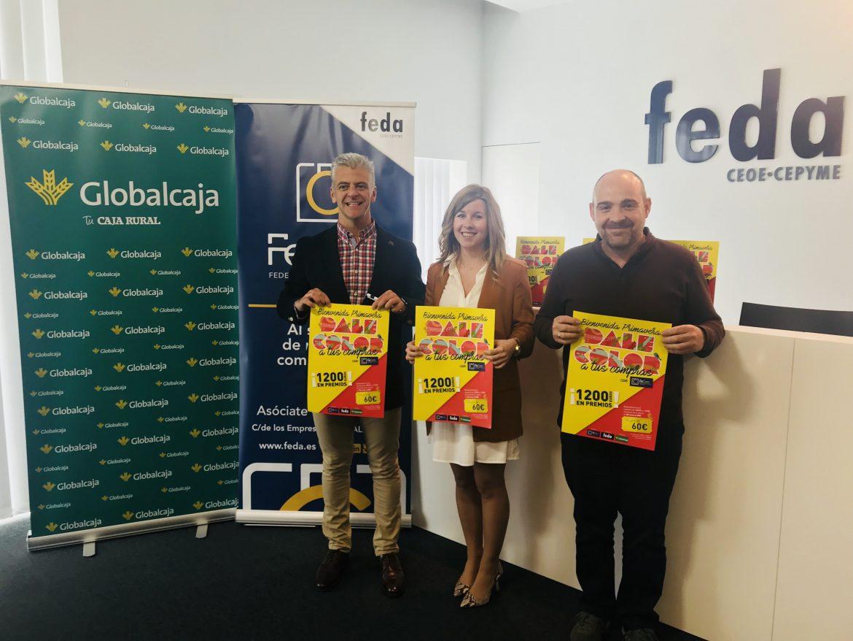 """230 comercios de Albacete y provincia dan la bienvenida a la primavera, con una campaña de FECOM """"Dale color a tus compras"""""""