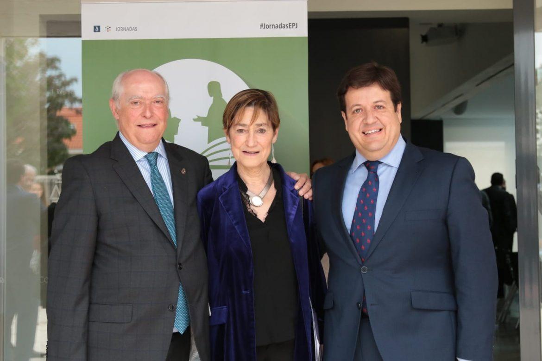 Globalcaja apoyo las XXXVII Jornadas de Escuela de Practica Jurídica en Ciudad Real