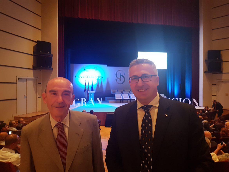 Globalcaja felicita a los ganadores de los Premios Gran Selección y destaca la alta calidad de los productos agroalimentarios de Castilla-La Mancha