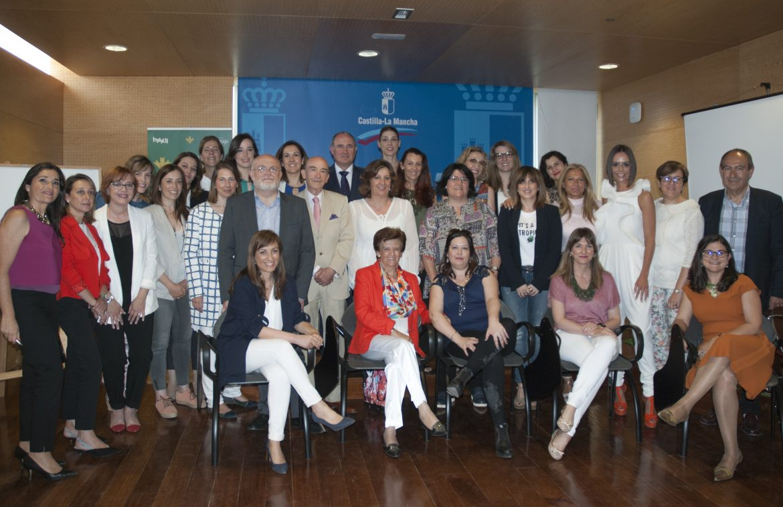 La Fundación Globalcaja HXXII apuesta por las directivas de Castilla-La Macha con MED