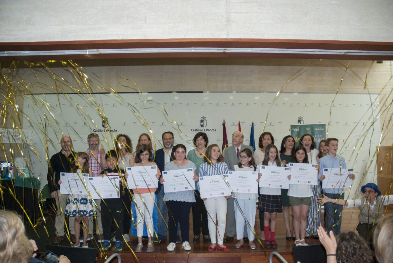 Globalcaja HXXII entrega sus premios a los ganadores de Sueña Tu Horizonte