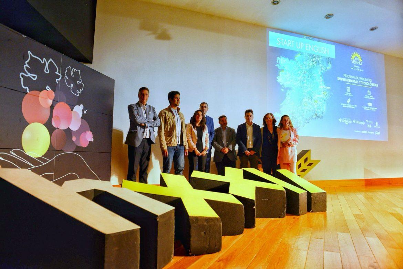 Más de 170 asistentes de toda CLM conocen de cerca Start Up English de Globalcaja HXXII