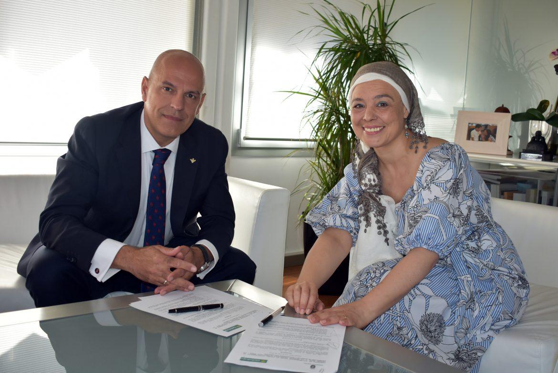Globalcaja renueva su implicación con las actividades culturales y festivas de Ciudad Real