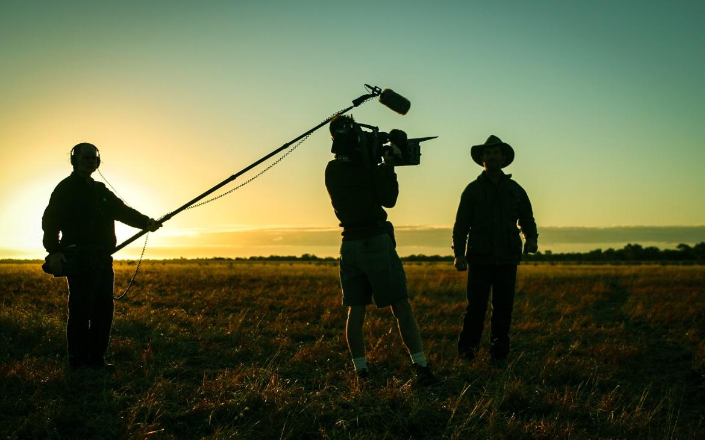 Castilla-La Mancha, escenario de película