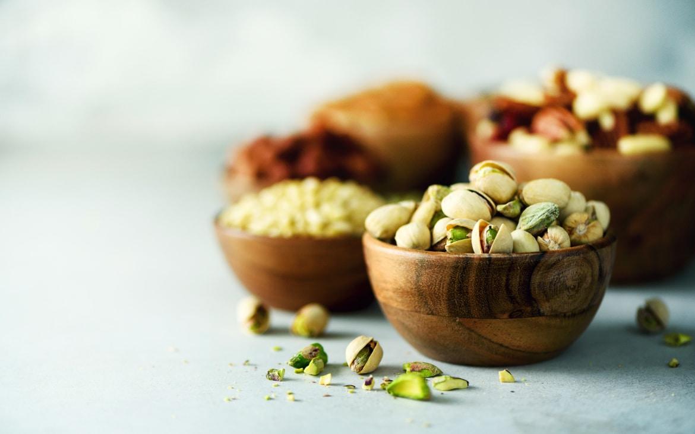 El sector del pistacho en Castilla-La Mancha, el nuevo oro verde