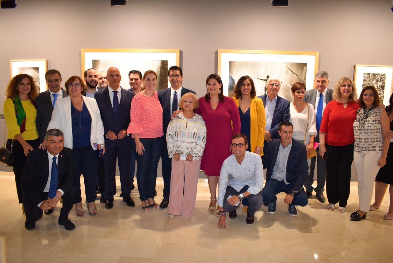 Globalcaja colabora con el Museo Cristina Garcia Rodero en Puertollano