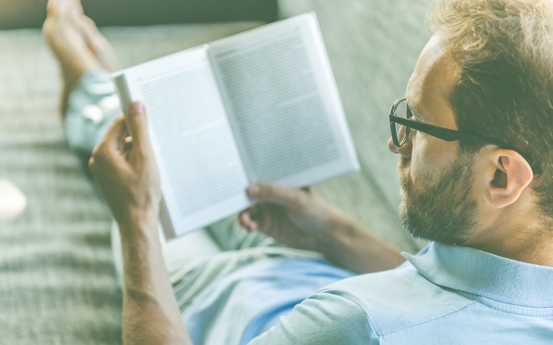 5 libros para empezar a ahorrar desde ya
