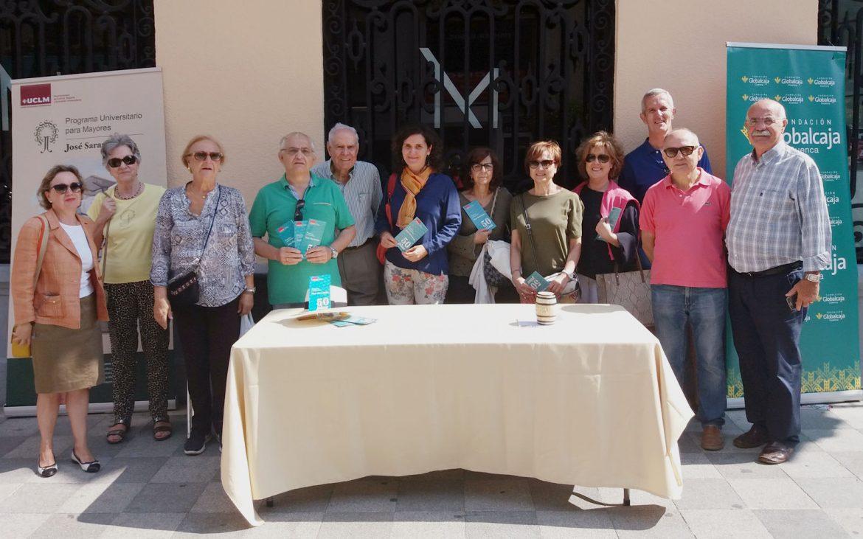 La Fundación Globalcaja Cuenca apoya a la Universidad de Mayores de Cuenca