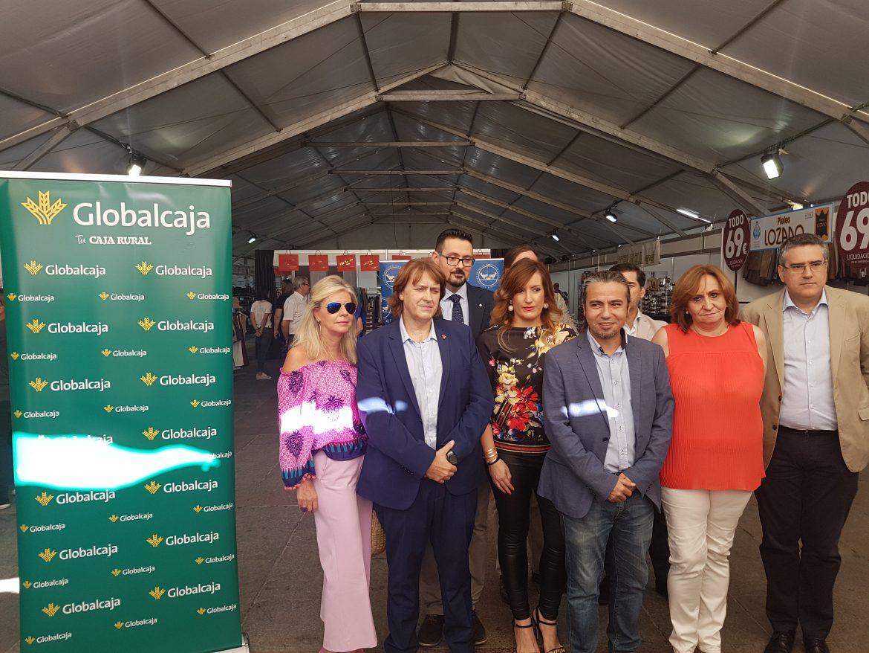 Nuevo apoyo de Globalcaja al pequeño comercio de Ciudad Real