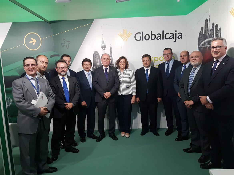 IMEX 2018: Globalcaja apuesta por la internacionalización de las empresas