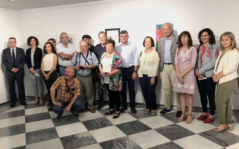 La Asociación de Parkinson Cuenca cuenta con el apoyo de Globalcaja ¡Tú también puedes ayudarles!