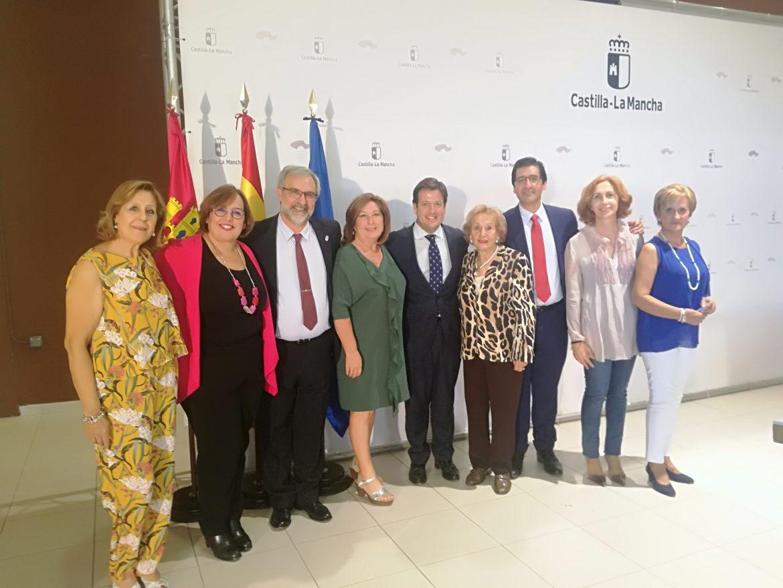 Globalcaja, presente en el Día del Ama de Casa en Aldea Del Rey