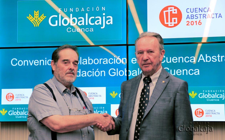 """Nueva Apuesta de Globalcaja por el fomento del desarrollo turistico y cultural, con el apoyo al concurso gastronómico """"Cuenca Abstracta"""""""