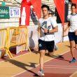Fuerte compromiso de Globalcaja con la fiesta del atletismo de Castilla-La Mancha, Quixote Maratón y 36º Campeonato de España Máster de Maratón en Ciudad Real